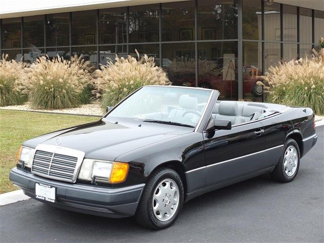 1993 Mercedes-Benz 300-Series CE 3.2 Conv.