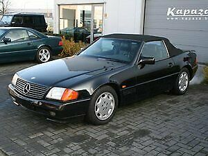 1993 Mercedes-Benz 500-Series
