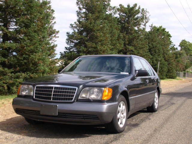 1993 mercedes benz s class 300sd turbo diesel w140 for 1993 mercedes benz for sale