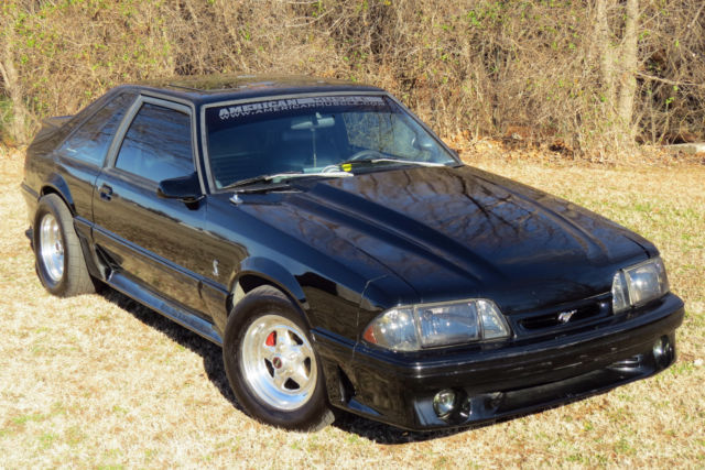 1993 Ford Mustang GT COBRA CLONE