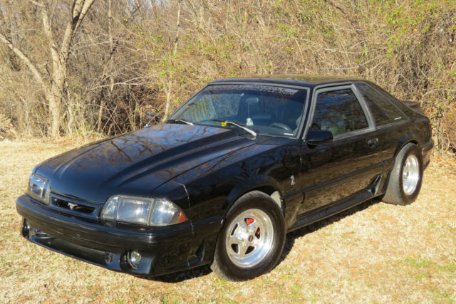 1993 mustang foxbody for sale photos technical specifications description. Black Bedroom Furniture Sets. Home Design Ideas