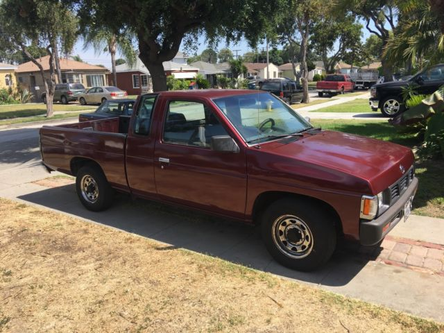1993 Nissan Other Pickups