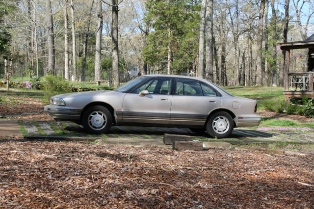 1993 Oldsmobile Other