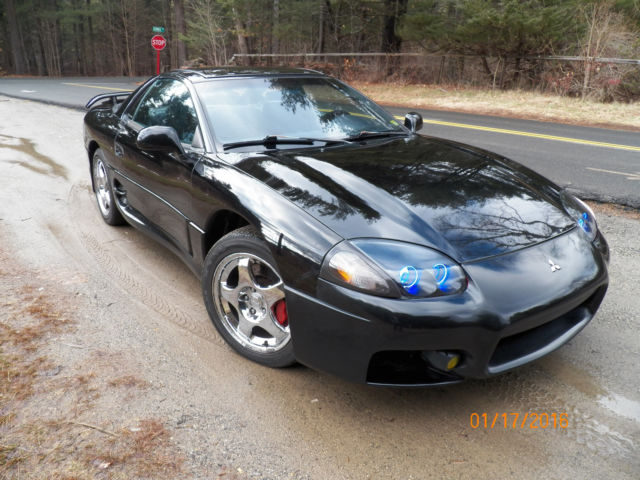 1994 3000gt vr4 awd twin turbo for sale photos technical specifications description. Black Bedroom Furniture Sets. Home Design Ideas