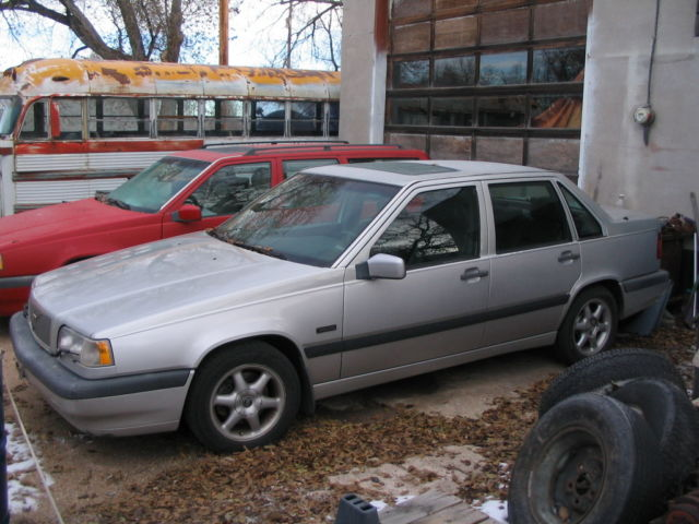 1994 Volvo 850 TURBO