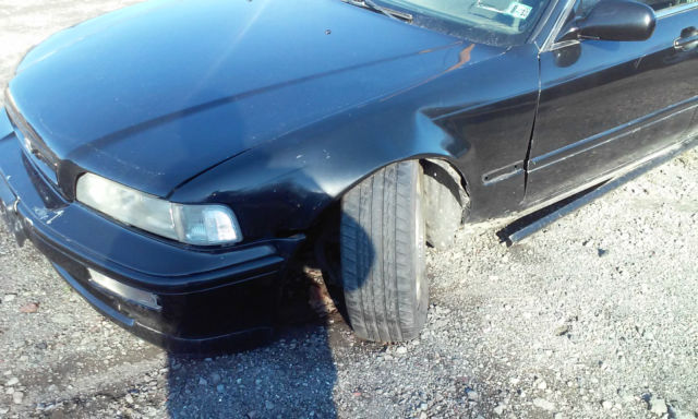 Acura Legend GS L Not Working Parts For Sale Photos - Acura legend seats for sale