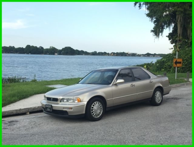 Acura Legend L L V V Automatic FWD Sedan For Sale Photos - 1994 acura legend for sale