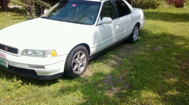Acura Legend LS Sedan Door L For Sale Photos Technical - 1994 acura legend for sale