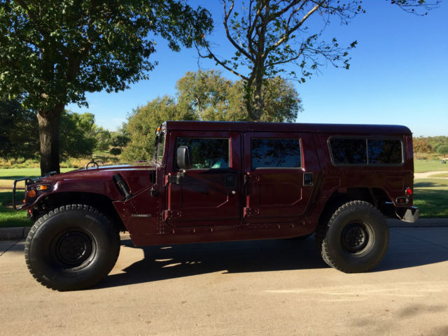 1994 Other Makes Hummer