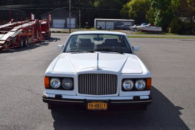 1994 Bentley Brooklands --