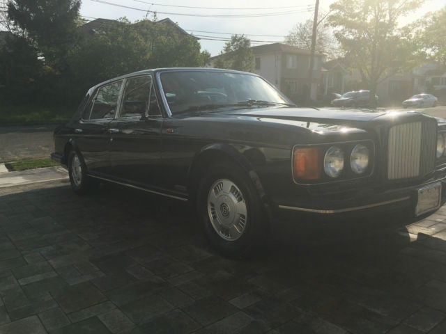 1994 Bentley Brooklands Brooklands