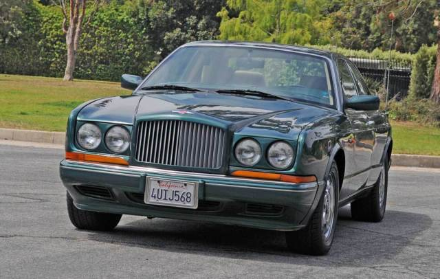 1994 Bentley Other Turbo R