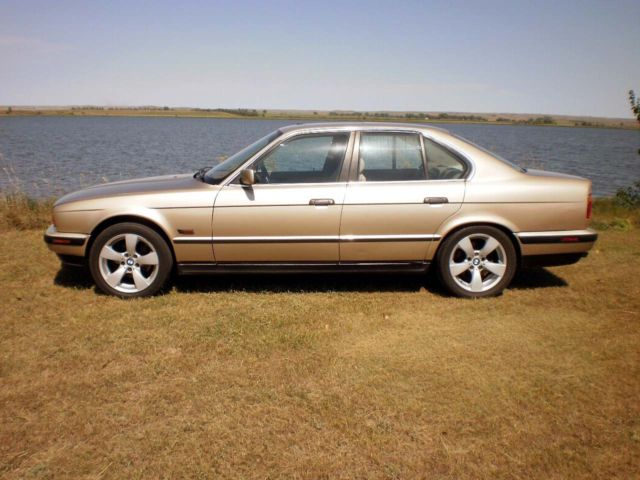 1994 BMW 5-Series 525i Actor Collection