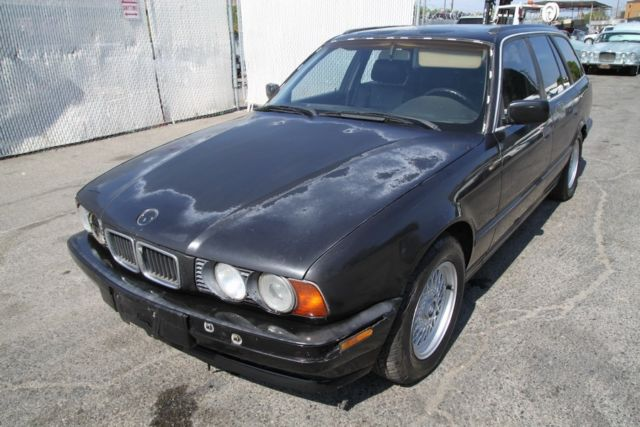 1994 BMW 5-Series 530iT