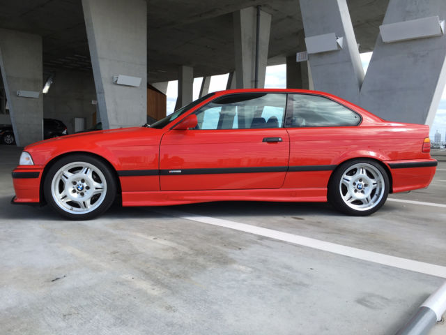 1994 BMW M3 #5 of 45 Limited Canadian Edition