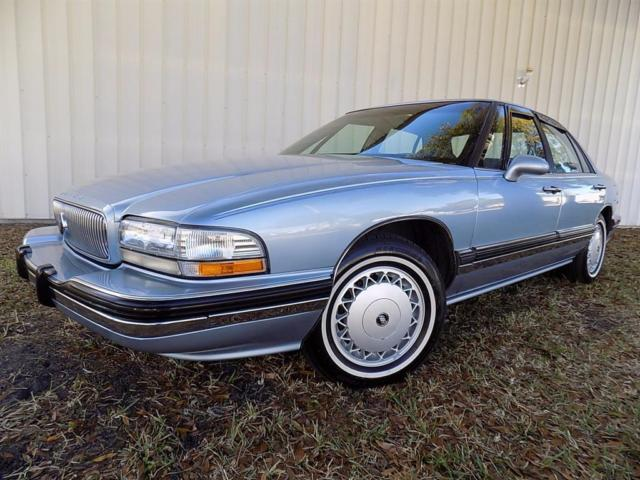 1994 Buick LeSabre Limited Sedan 4-Door