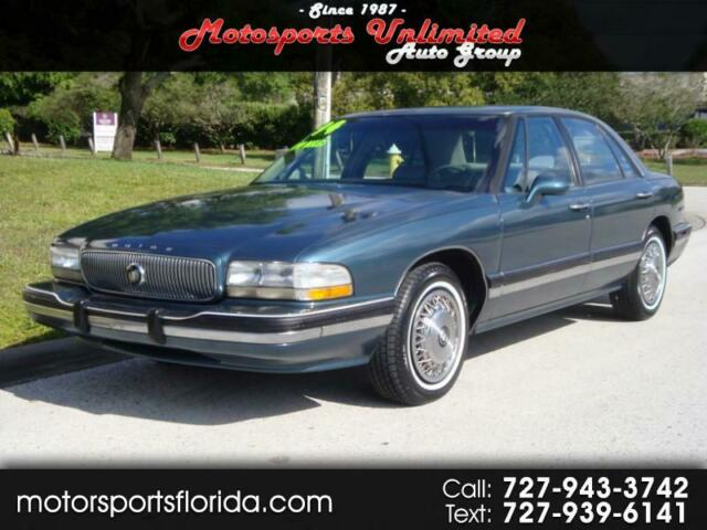 1994 Buick LeSabre Limited