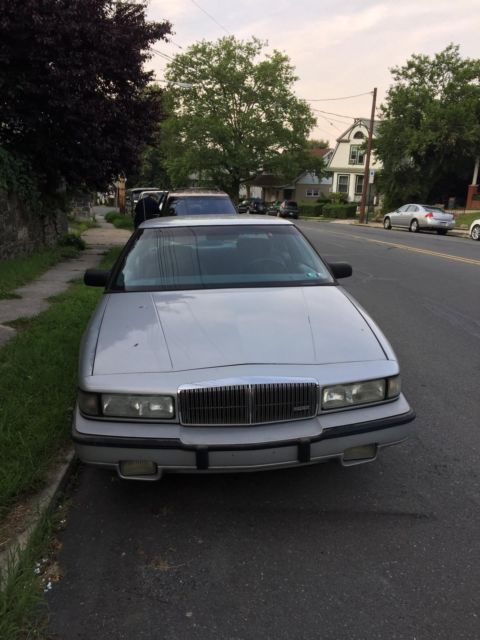 1994 buick regal for sale photos, technical specifications, description American Sports Cars 1994