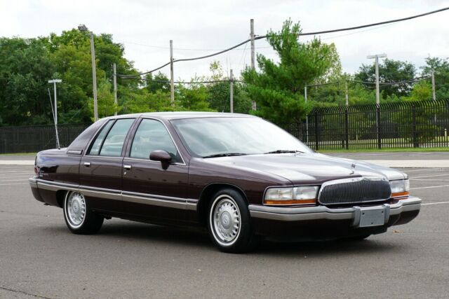 1994 Buick Roadmaster Limited LT1 5.7L NO RESERVE SEE YouTube Video