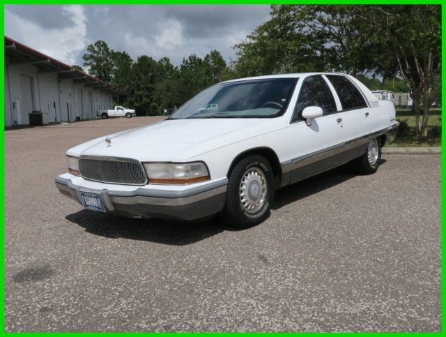 1994 Buick Roadmaster LIMITED $99 NO RESERVE