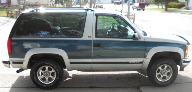 Chevrolet Blazer Silverado Sport Utility Door L on 1994 Chevrolet Blazer Stereo