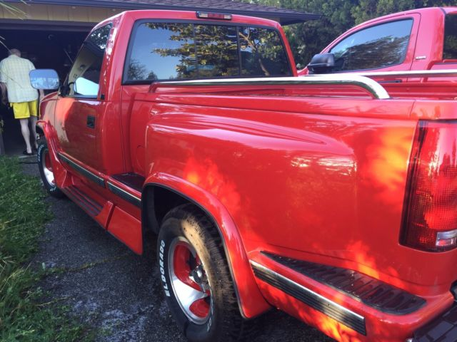 Make Chevrolet Model C K Pickup 1500 Submodel Showtrucks Usa
