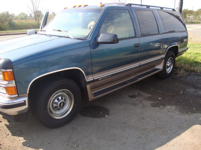 1994 Chevrolet Other Pickups silverado