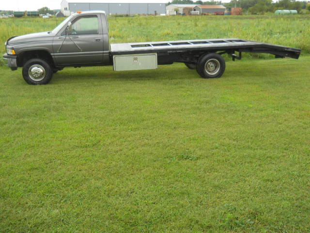 1994 Dodge Other Pickups D350