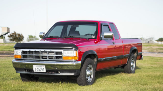 1994 Dodge Dakota SLT