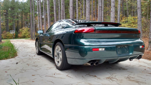 1994 dodge stealth rt tt hardtop 6 speed no reserve twin turbo awd clean stock for sale photos. Black Bedroom Furniture Sets. Home Design Ideas