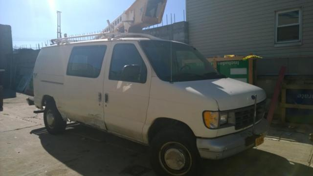 1994 Ford E-Series Van