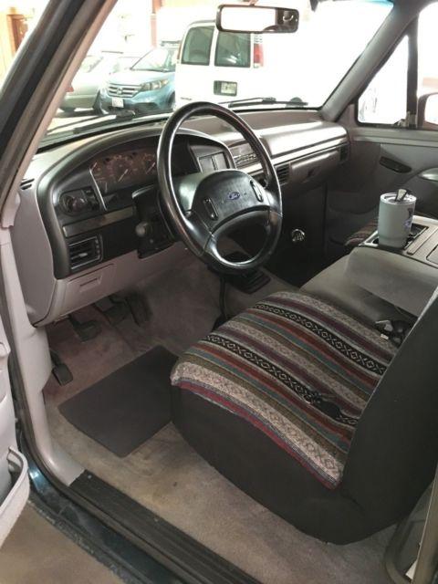 1994 ford f250 diesel manual transmission