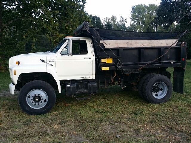 1994 Ford F-800 Unspecified