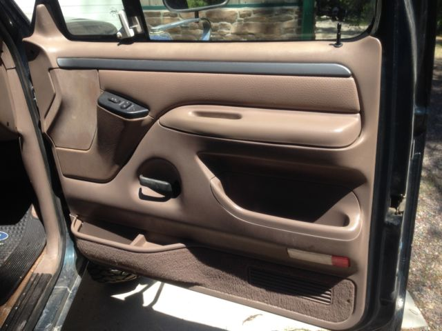 ford f150 4x4 manual transmission for sale