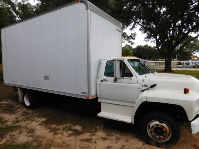 1994 Ford Other Pickups F700