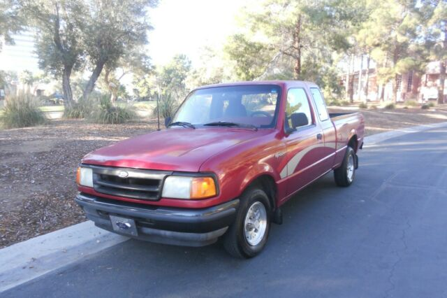 1994 Ford Ranger STX SUPER CAB