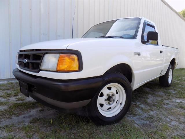 1994 Ford Ranger XL Working Truck - Dependable!