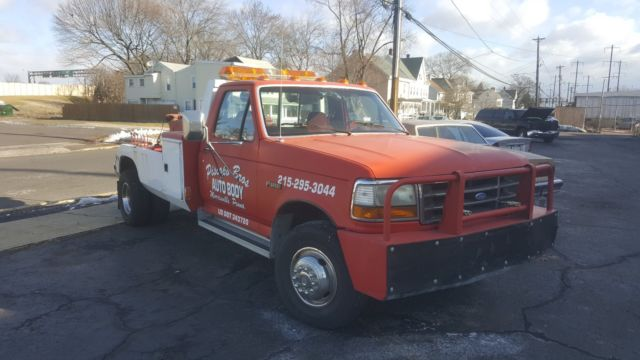 1994 Ford Other Pickups