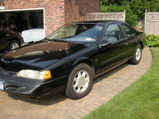 1994 Ford Thunderbird Lx 4 6 V8 66 000mi No Reserve For