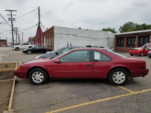 1994 Ford Thunderbird LX Coupe 2-Door