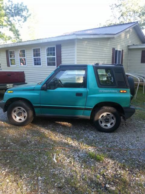 1994 Geo Other