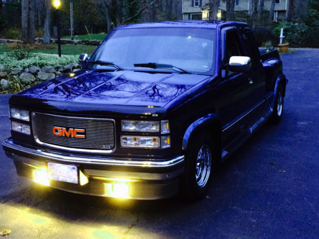 1994 GMC Other