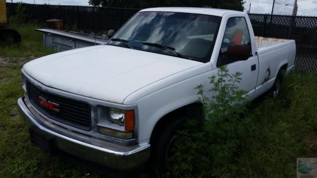 1994 gmc truck