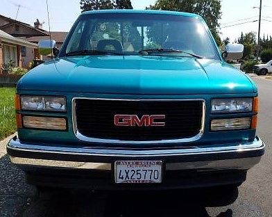 1994 GMC Other 1/2 ton