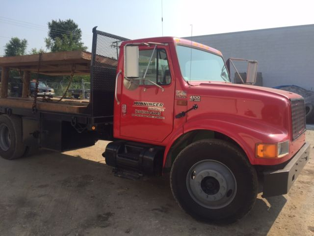 1994 International Harvester Other