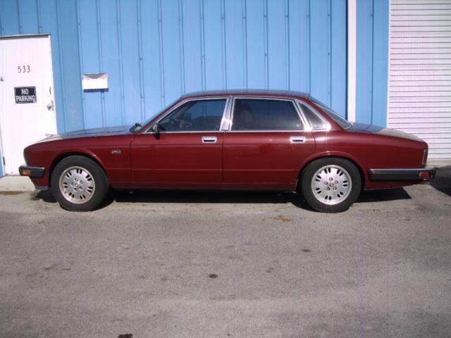 1994 Jaguar XJ6 Sovereign ...