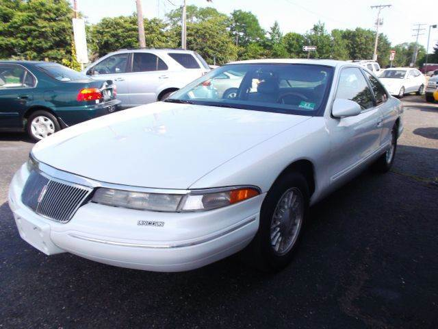 1994 Lincoln Mark Series