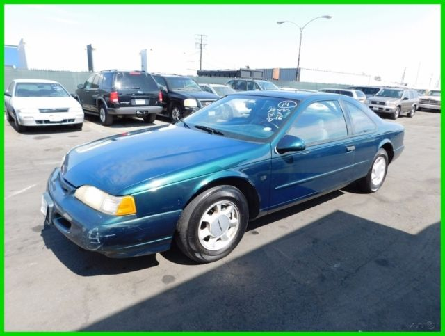 1994 Ford Thunderbird LX