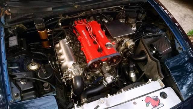 1994 M Edition Turbo Mazda Miata for sale: photos ...