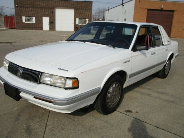 1994 Oldsmobile Cutlass NO RESERVE AUCTION - LAST HIGHEST BIDDER WINS CAR!